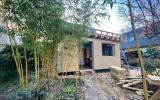 Réalisation d'une maison ossature bois en cours par l'entreprise ML OSSATURE située à Quincy-Voisins 77860 (Île-de-France)