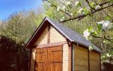 Garage en ossature bois par l'entreprise ML OSSATURE située à Quincy-Voisins (Île-de-France)